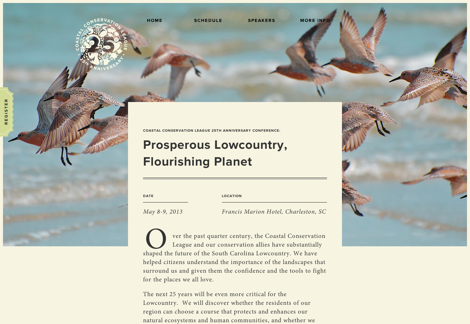 Liga Costera de Conservación