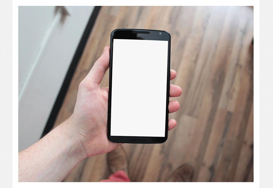 Plantillas de Nexus 6