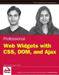 Widgets web profesionales