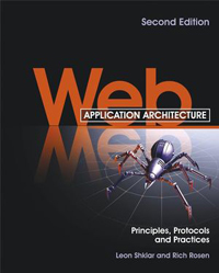 Web applicatie-architectuur