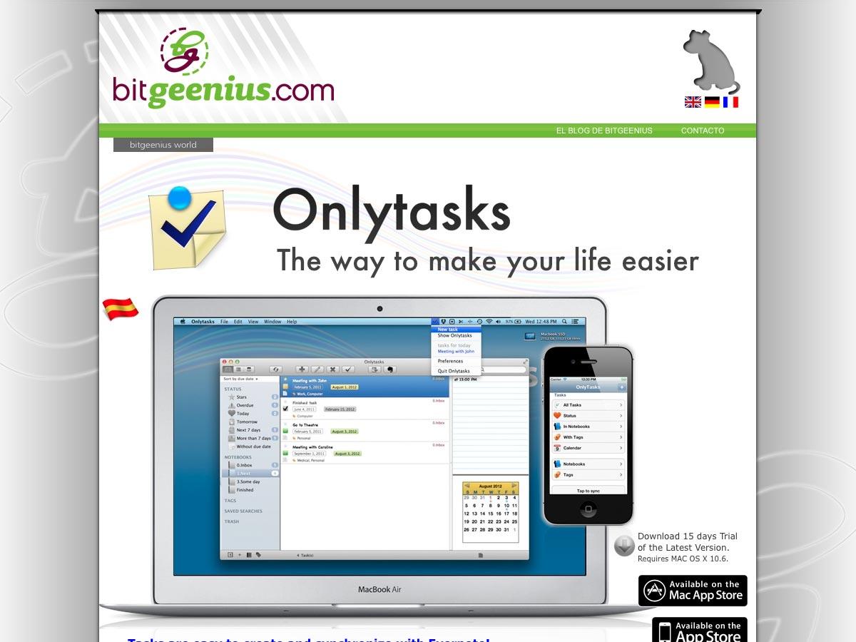 onlytasks