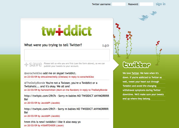 twdict