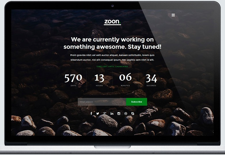 zoon-website-template-styleshout