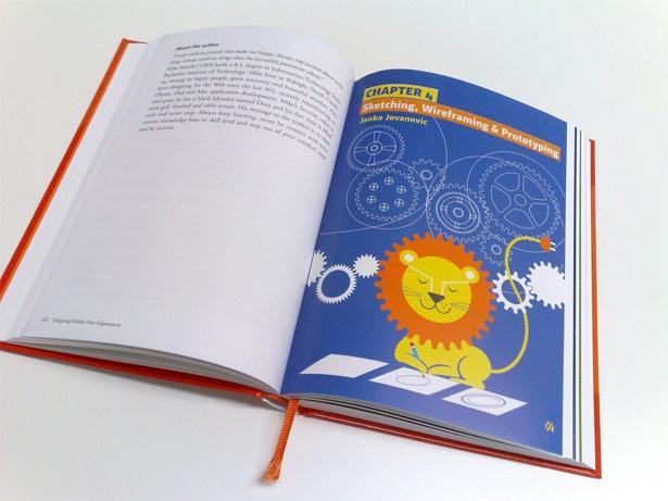 Las ilustraciones del libro Smashing 2