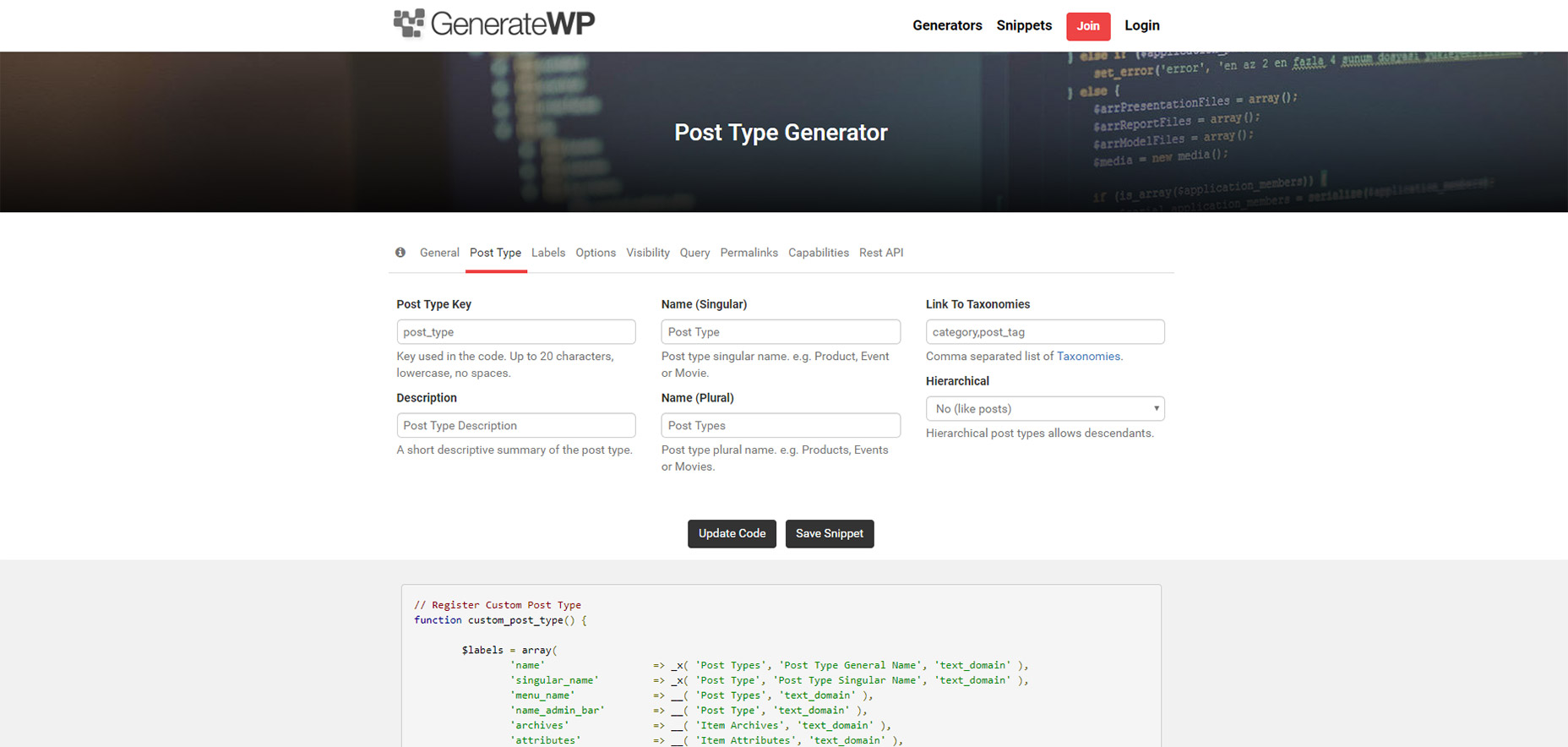 06-generador de código generador de códigos de barras