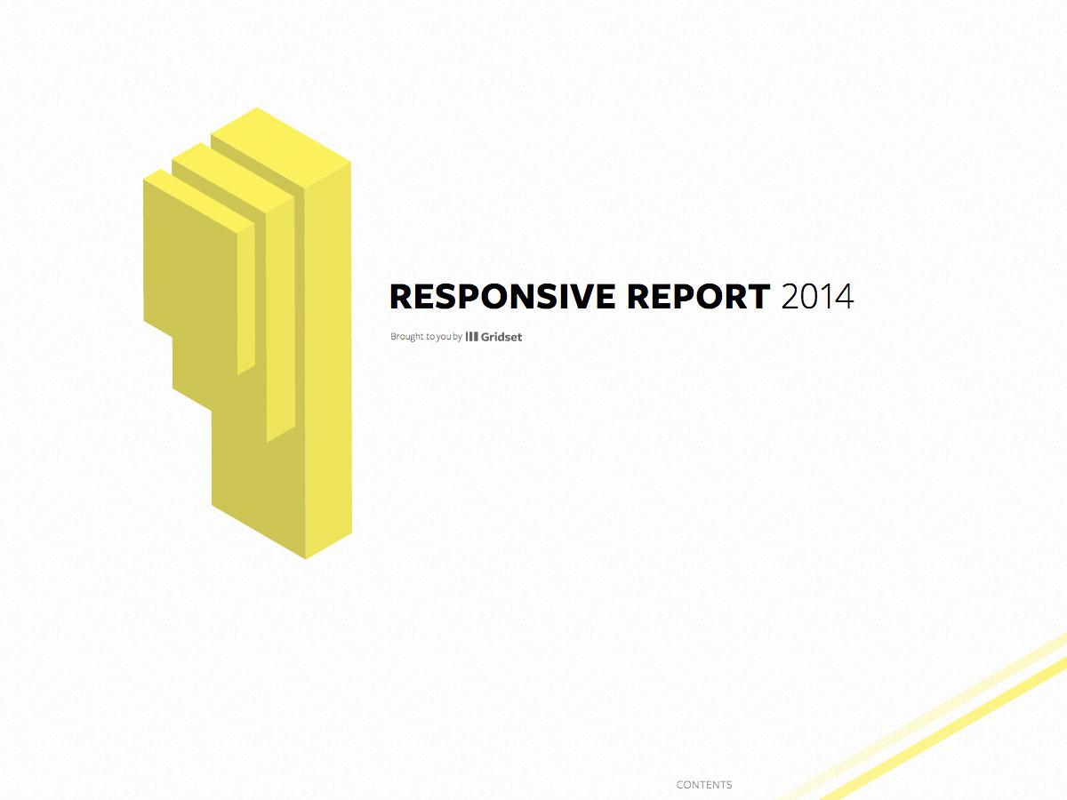 informe de respuesta 2014