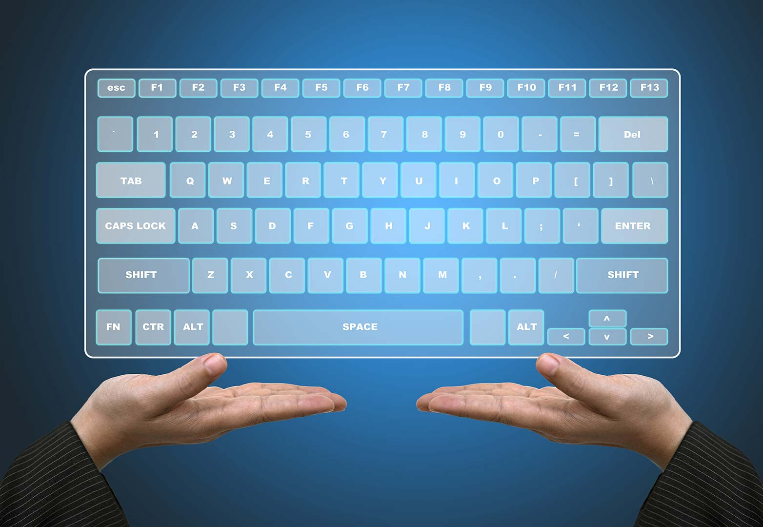 Digital Keyboard