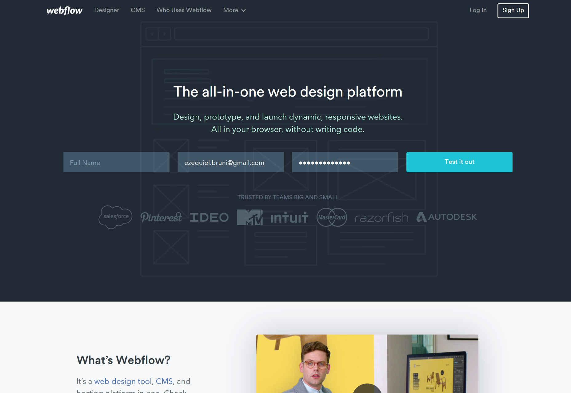 12-Webflow