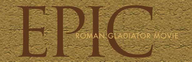Trajano es hermoso y abusado en carteles de películas dramáticas
