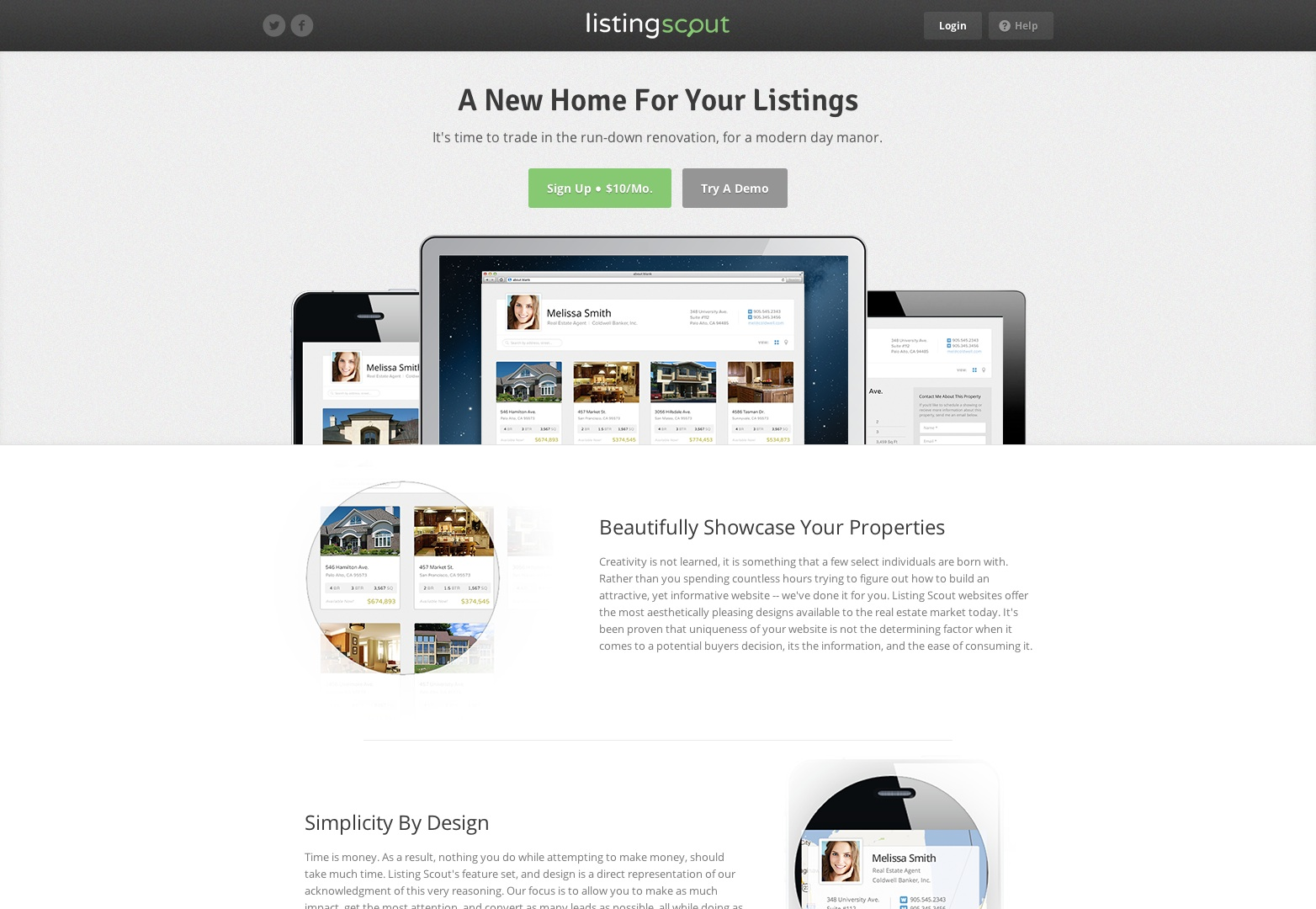 best practices zum erstellen von app websites. Black Bedroom Furniture Sets. Home Design Ideas