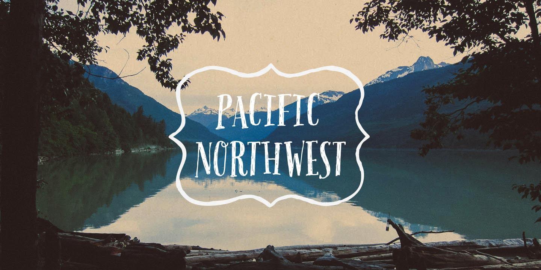 noroeste pacífico