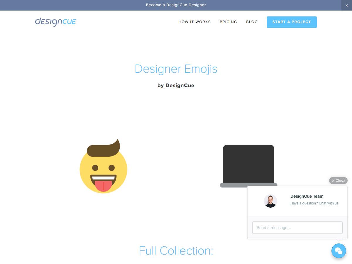 diseñador de emojis