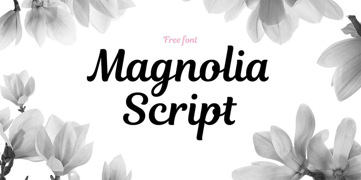 script de magnolia