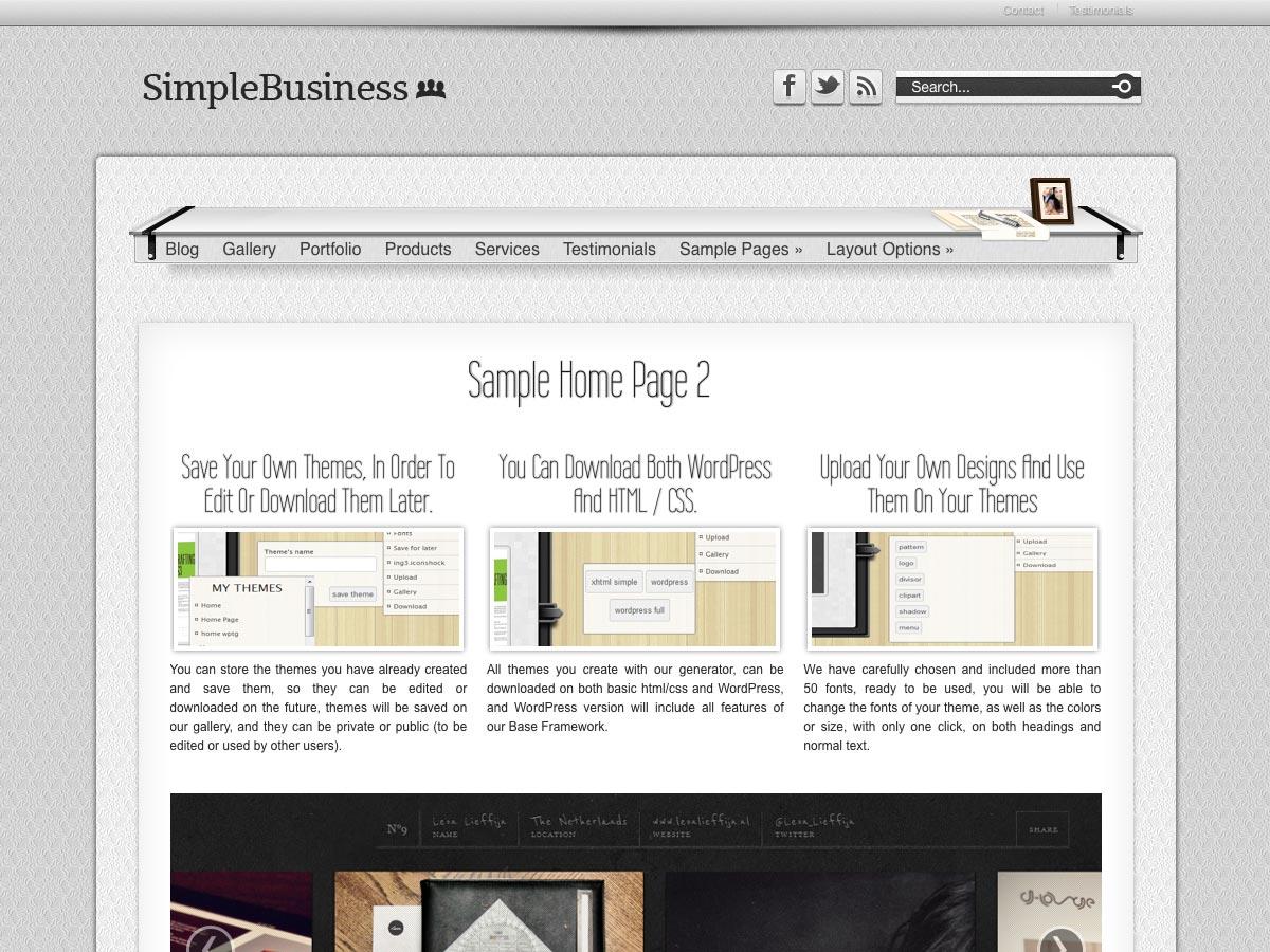 simplebusiness