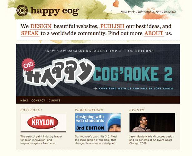 Happy Cog
