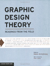 Teoría del diseño gráfico