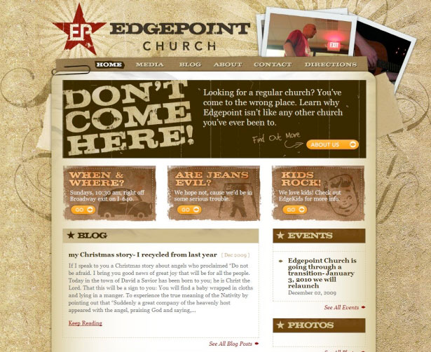 Edgepoint Church