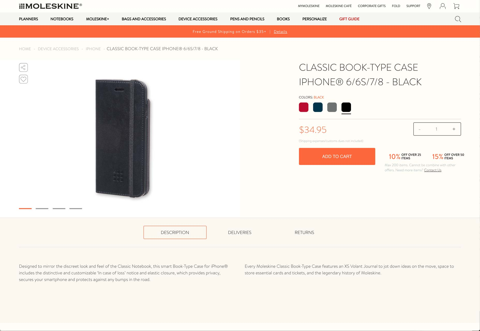 moleskine-phonecase