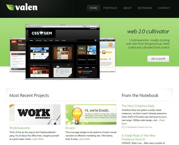 Valen Designs
