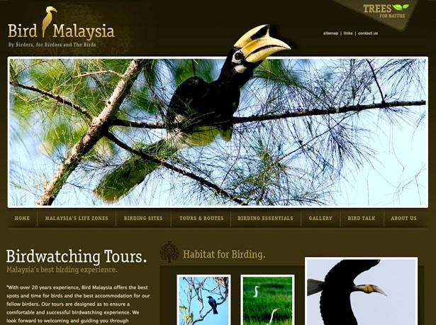 Vogel van Maleisië