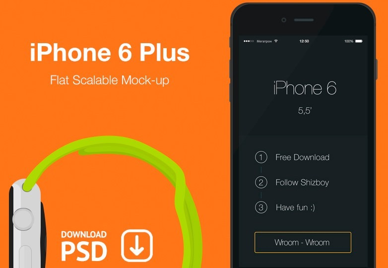 iphone-6-plus-psd-flat-mockup