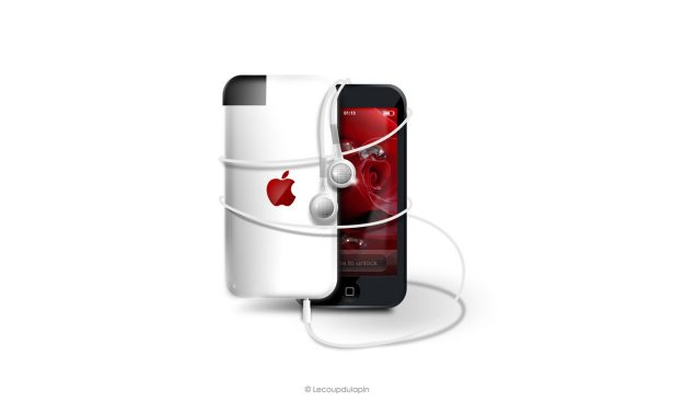 Icono de iPod