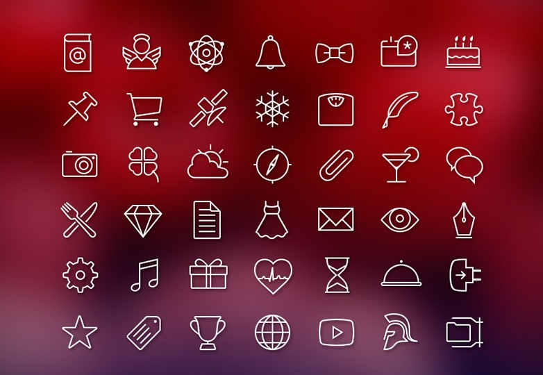 12000-free-outline-icons