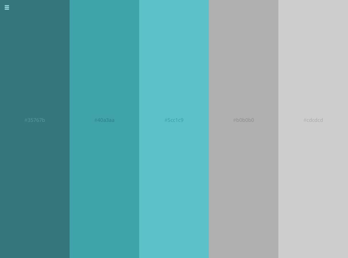 código de color