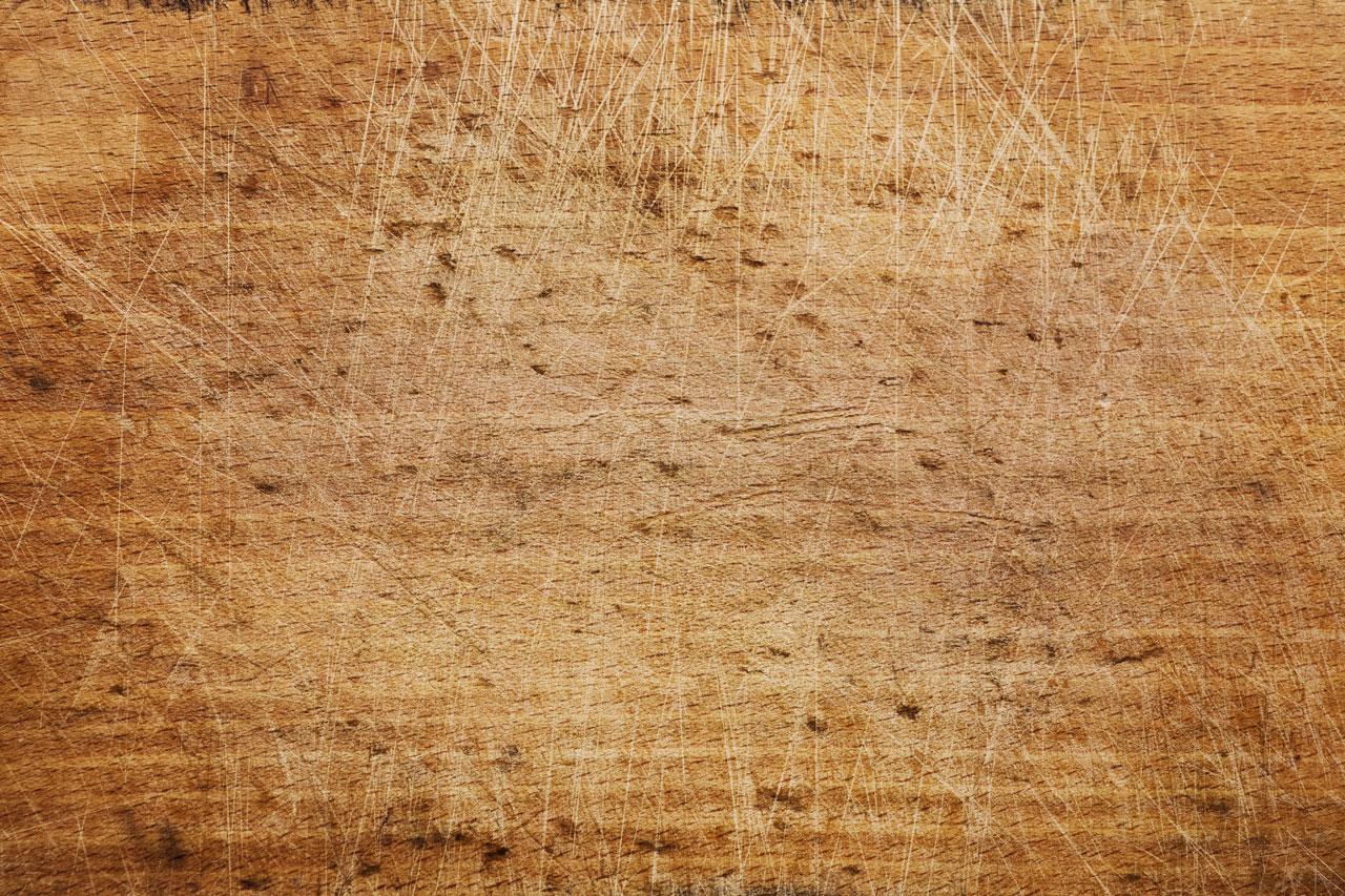 divoké textures - dřevěné řezné desky