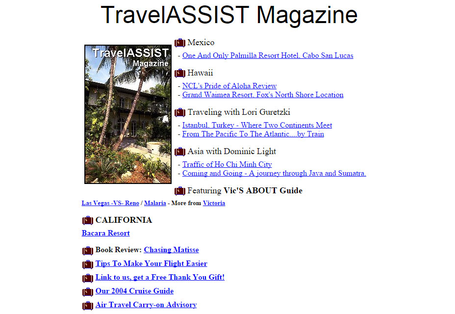 travellista