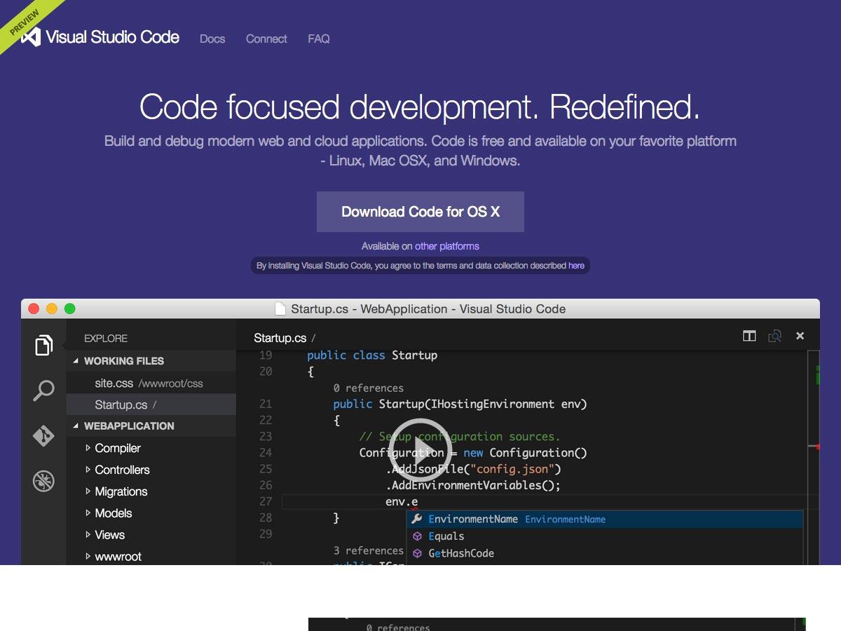 visuele studiocode