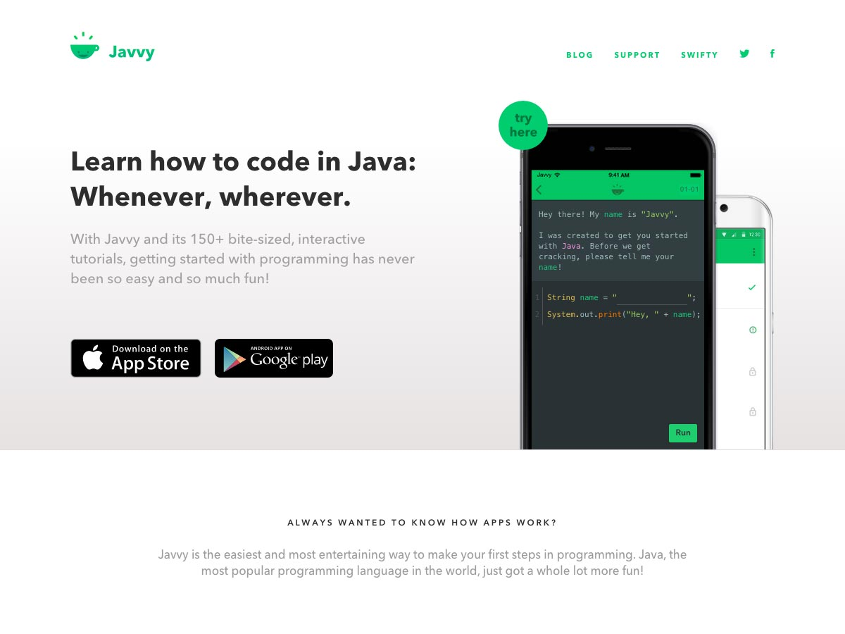javvy