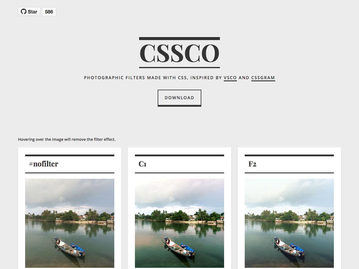 CSSCO