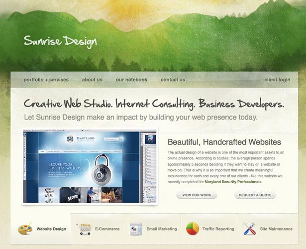 Sunrise Design