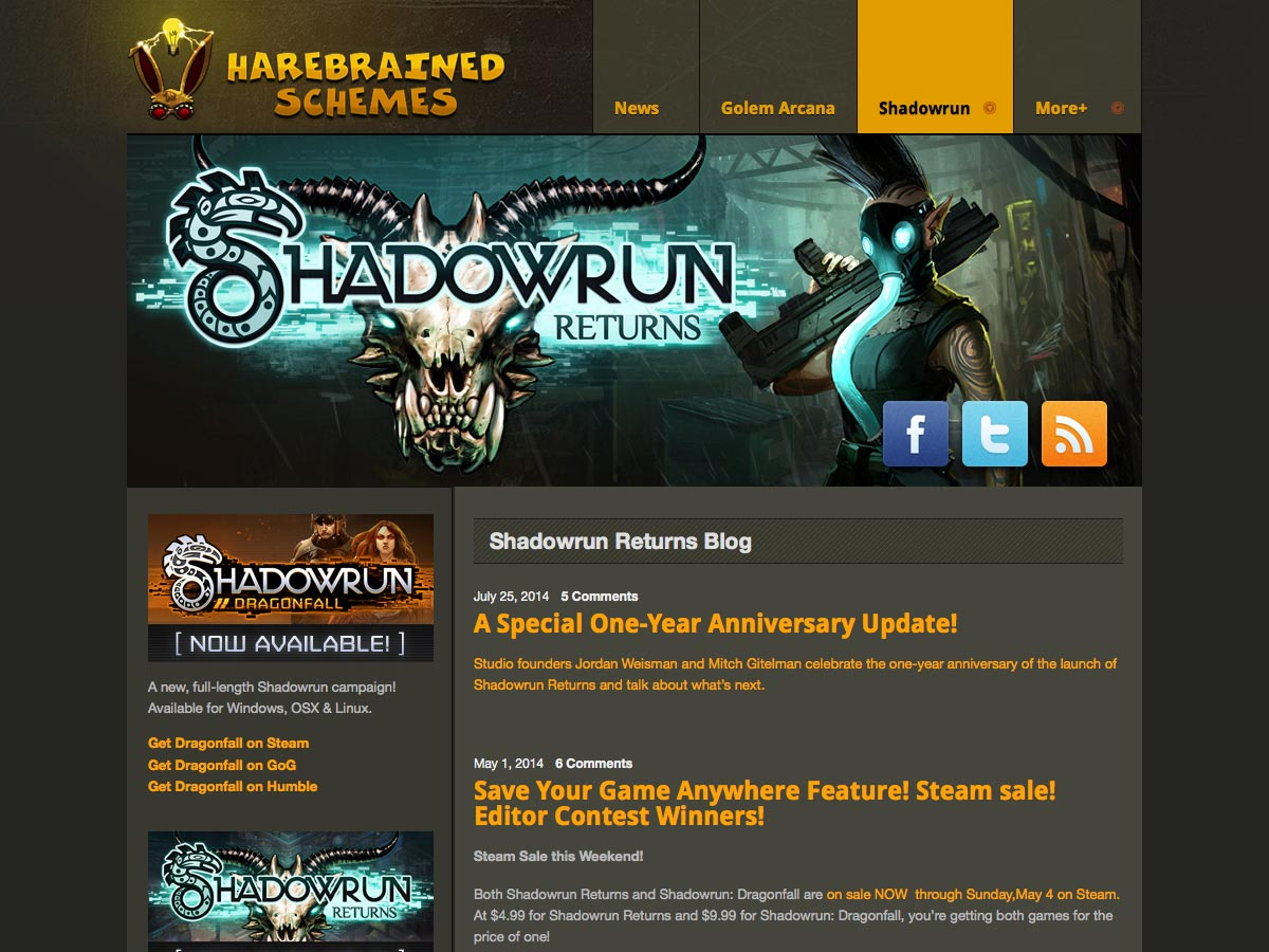 shadowrun regresa