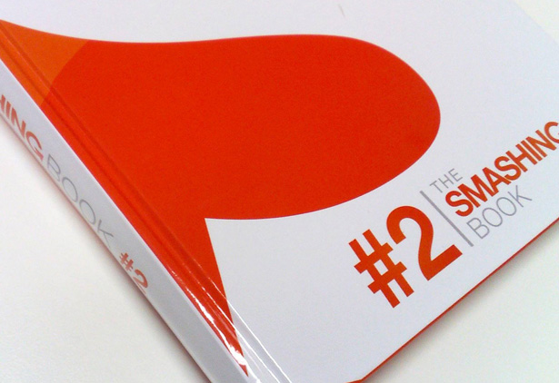 El libro Smashing 2