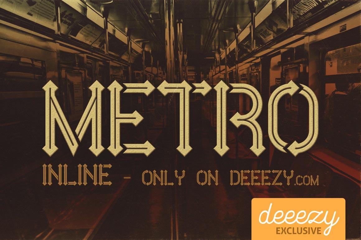 metro en línea