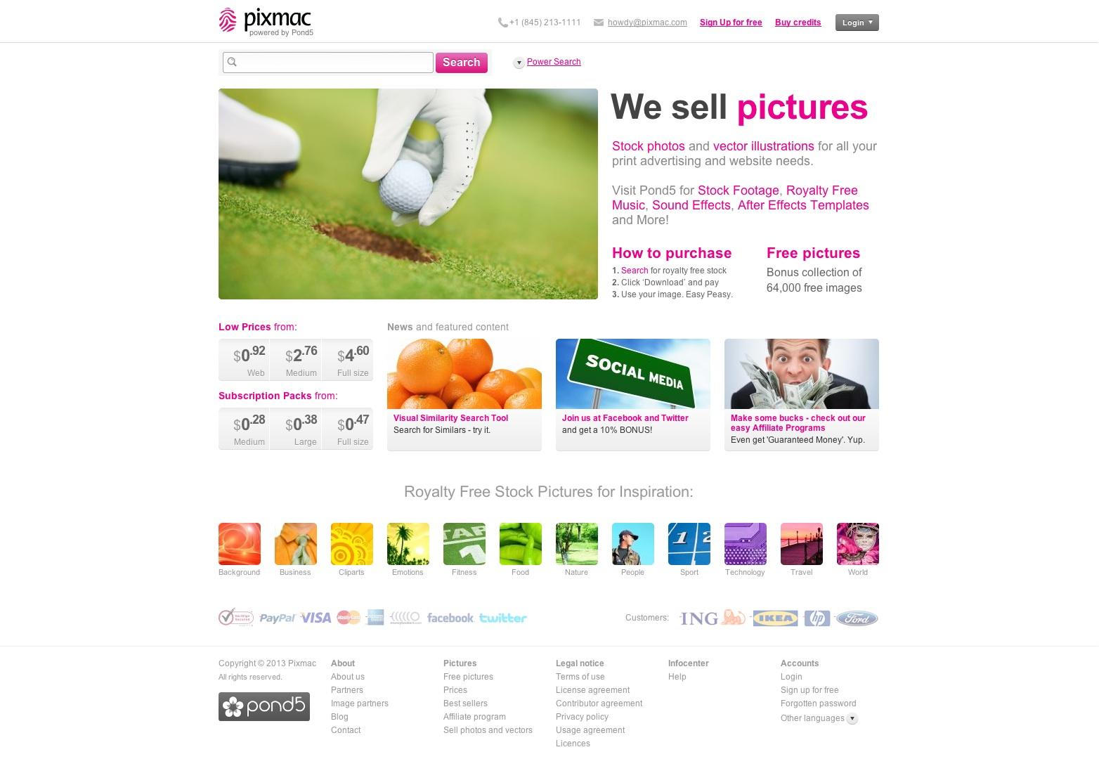 Comprar fotos de stock, imágenes y royalties | Pixmac