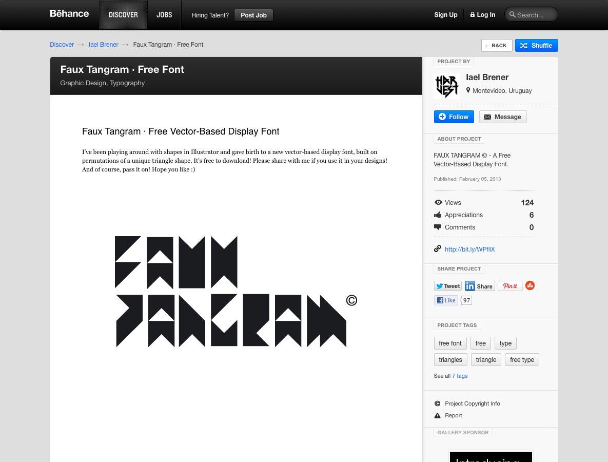 falso tangram