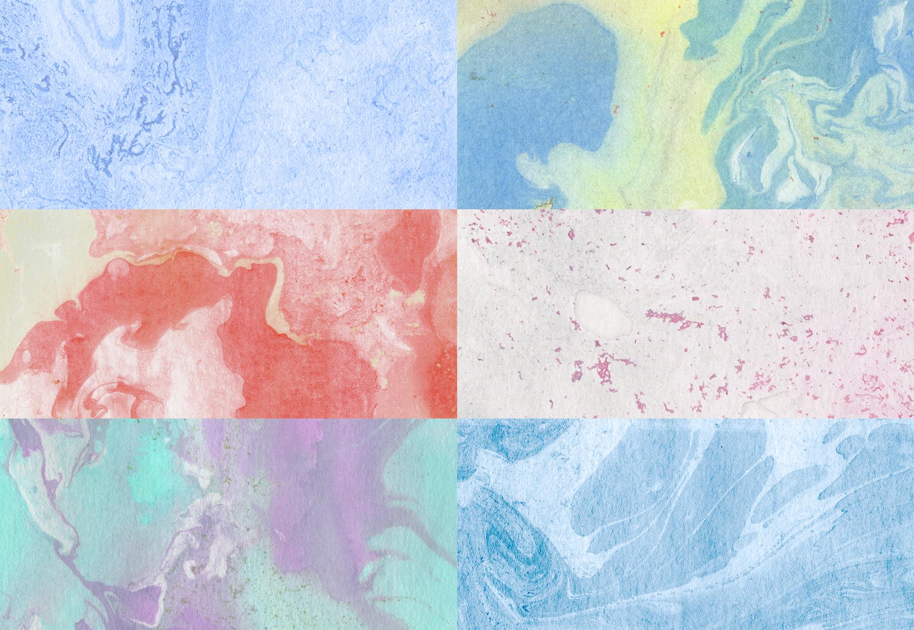 10 Neuvěřitelné mramorové inkousty