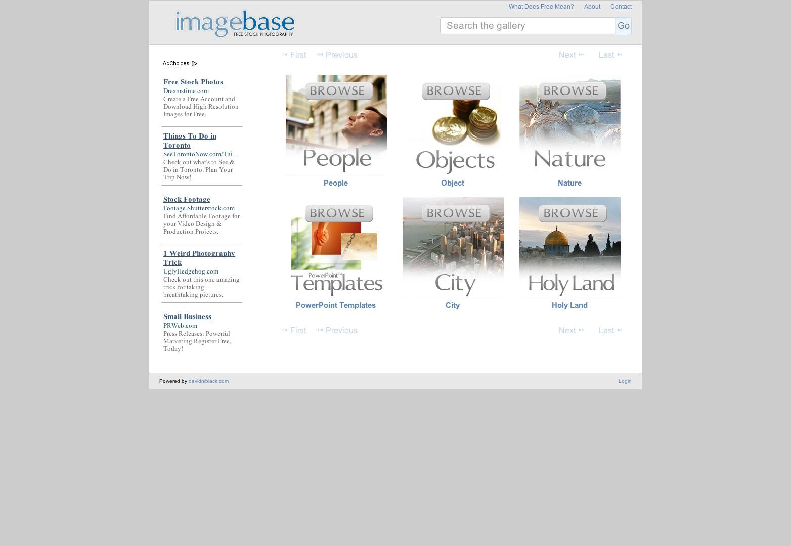 Imagebase: Fotografía de archivo gratis