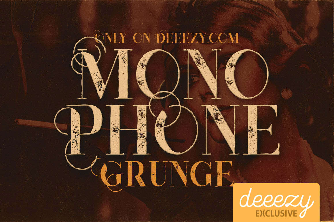 monophone grunge