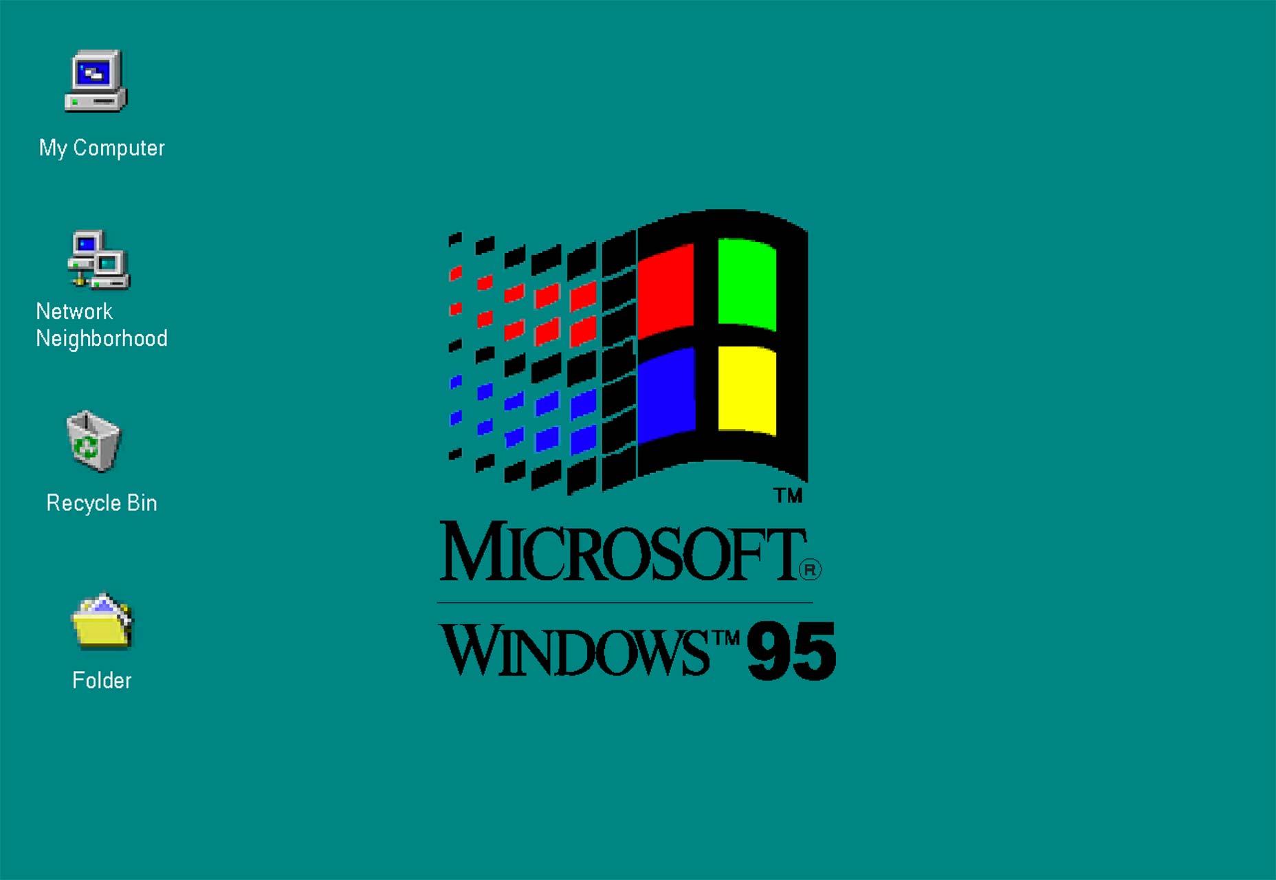 16windows95