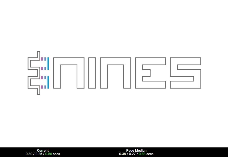 Nines: herramienta de rendimiento web