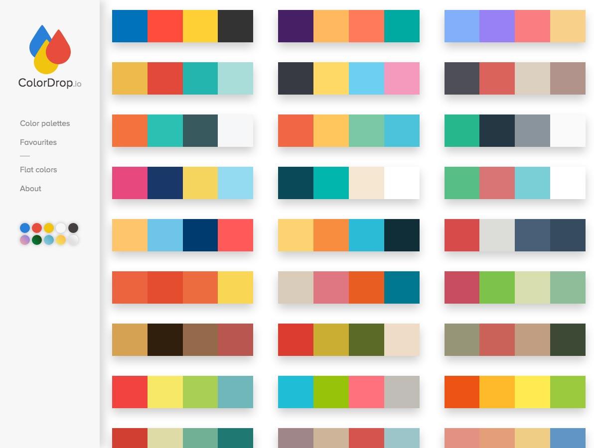 ColorDrop.io