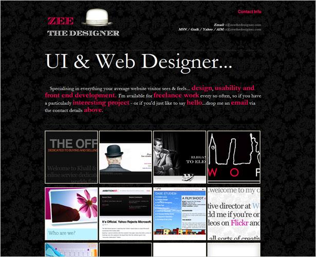Zee Designer
