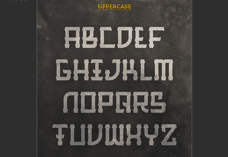 barquee-free-lettertype