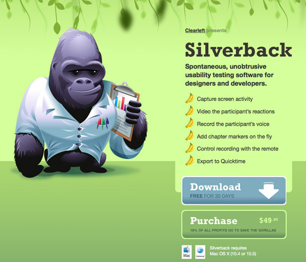 silverback_app