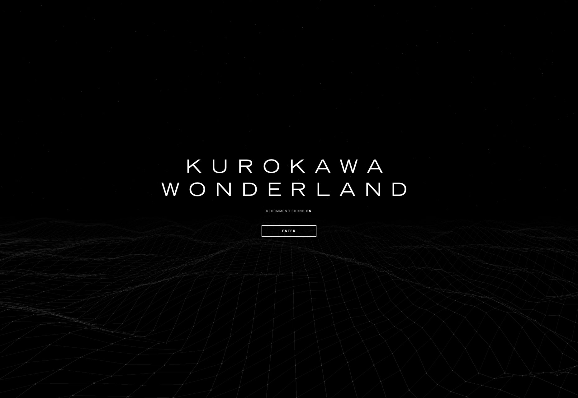 kurokawawonderland