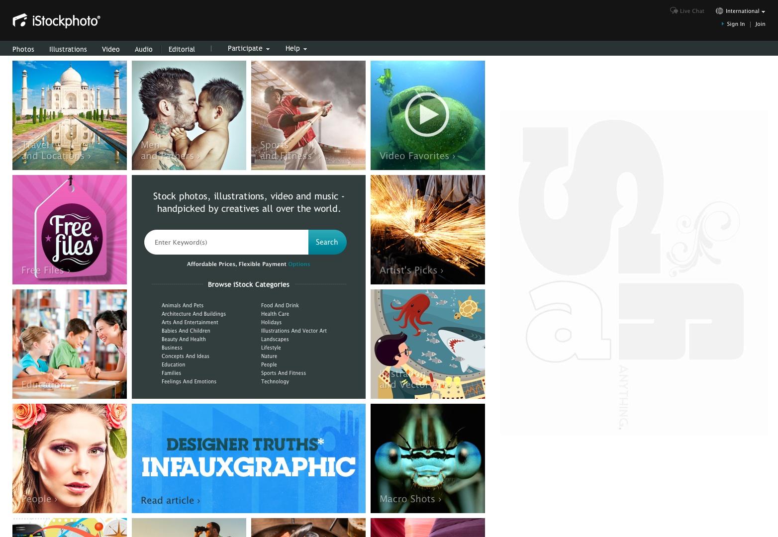 iStock Photo: Fotografía De Archivo Libre De Regalías, Imágenes Prediseñadas De Arte, Música Y Video Metrajes - iStock